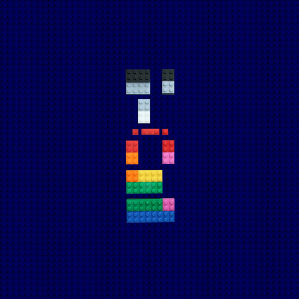 Copertina Disco Vinile 33 giri X & Y [2 LP] di Coldplay