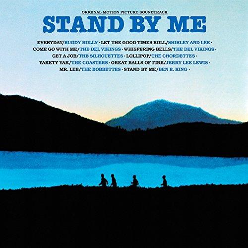 Copertina Disco Vinile 33 giri Stand By Me [Soundtrack LP]  di Vari Artisti