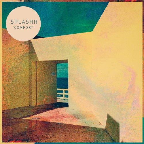 Copertina Disco Vinile 33 giri Comfort di Splashh