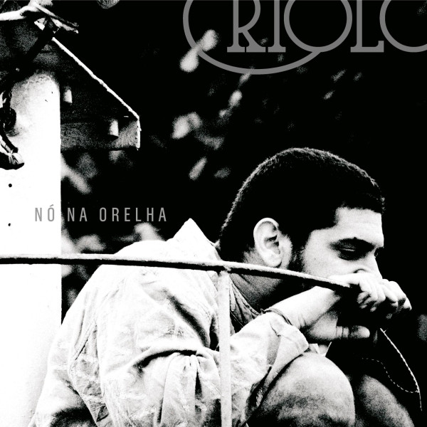 Copertina Disco Vinile 33 giri No Na Orelha di Criolo