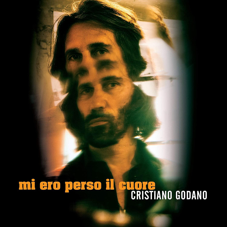 Copertina Vinile 33 giri Mi Ero Perso Il Cuore [2 LP] di Cristiano Godano