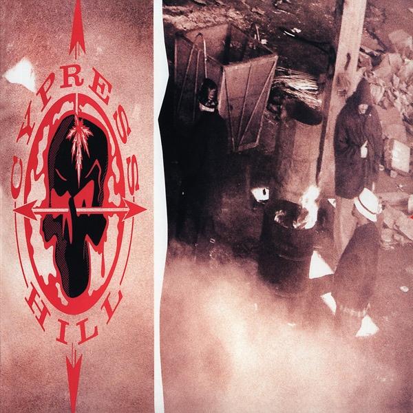 Copertina Vinile 33 giri Cypress Hill di Cypress Hill