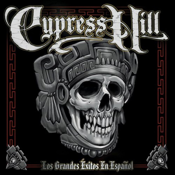 Copertina Disco Vinile 33 giri Los Grandes Exitos en Espanol di Cypress Hill