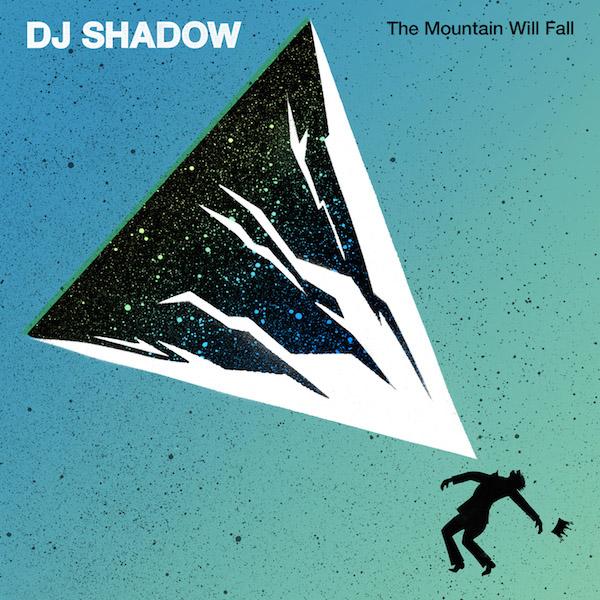 Copertina Disco Vinile 33 giri The Mountain Will Fall [2 LP] di DJ Shadow