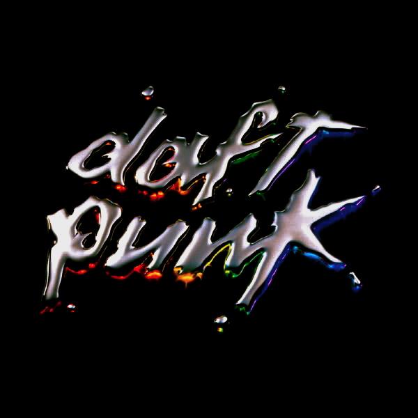 Copertina Disco Vinile 33 giri Discovery [2 LP] di Daft Punk