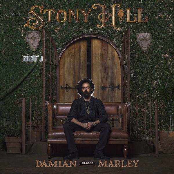 Copertina Vinile 33 giri Stony Hill [2 LP] di Damian Marley