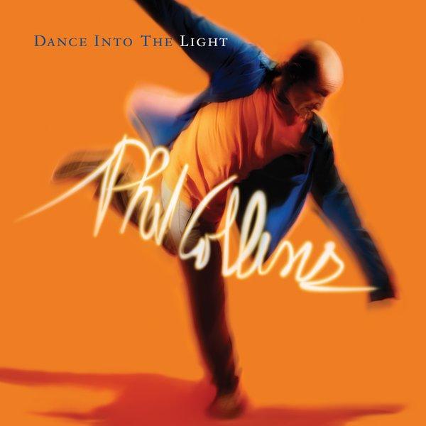 Copertina Disco Vinile 33 giri Dance into the Light [2 LP] di Phil Collins