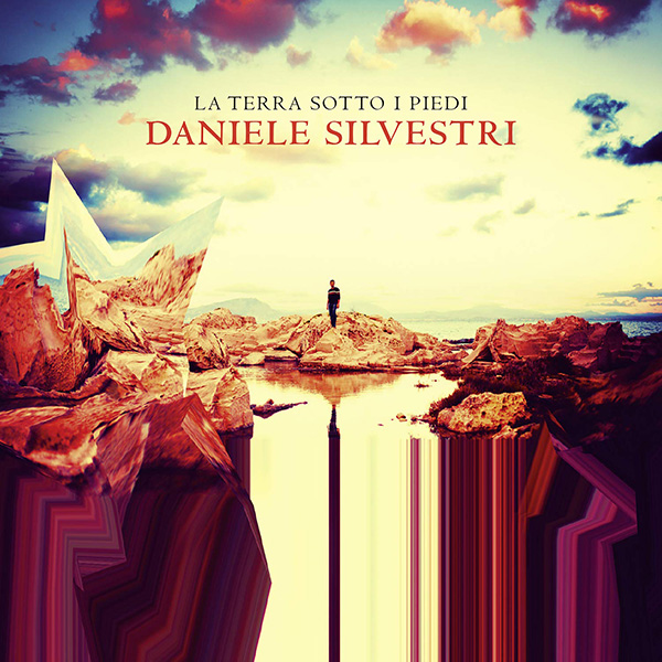 Copertina Vinile 33 giri La Terra Sotto i Piedi [2 LP] di Daniele Silvestri