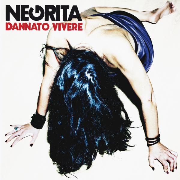 Copertina Disco Vinile 33 giri Dannato Vivere di dischi in vinile LP: 1 di Negrita