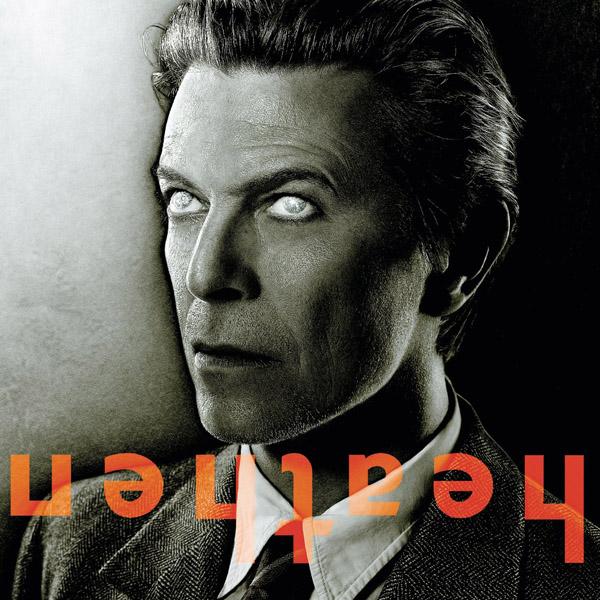 Copertina Vinile 33 giri Heathen di David Bowie