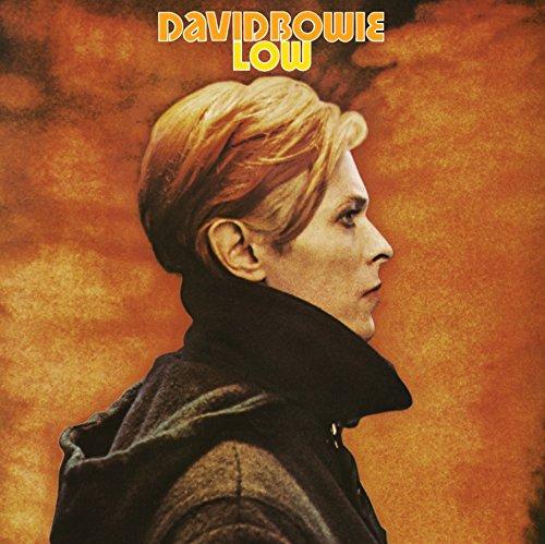 Copertina Vinile 33 giri Low di David Bowie