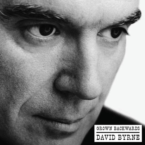 Copertina Vinile 33 giri Grown Backwards [2 LP] di David Byrne