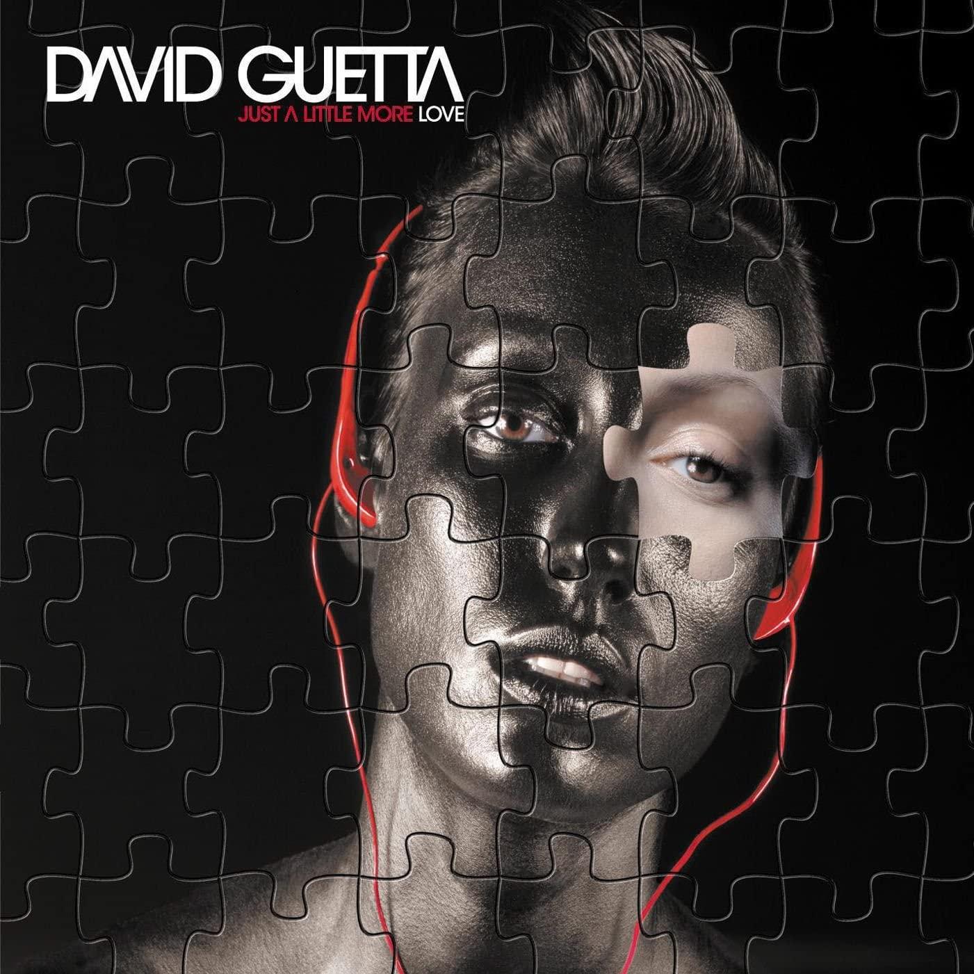 Copertina Vinile 33 giri Just A Little More Love [2 LP] di David Guetta