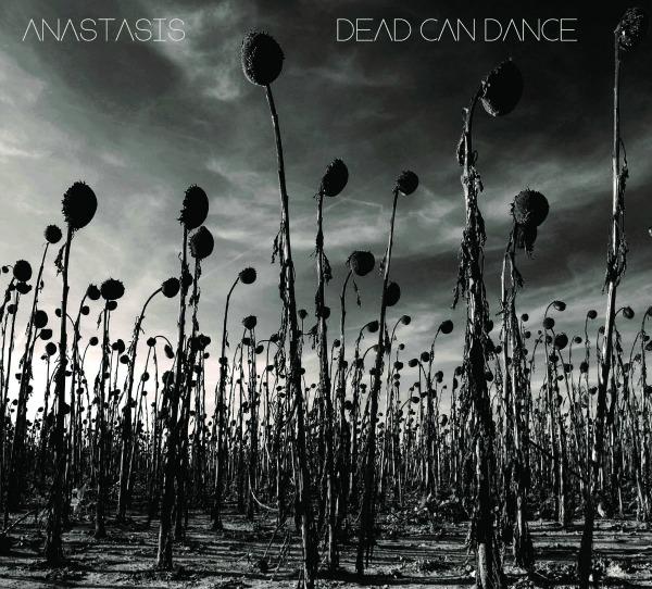 Copertina Disco Vinile 33 giri Anastasis [2 LP] di Dead Can Dance