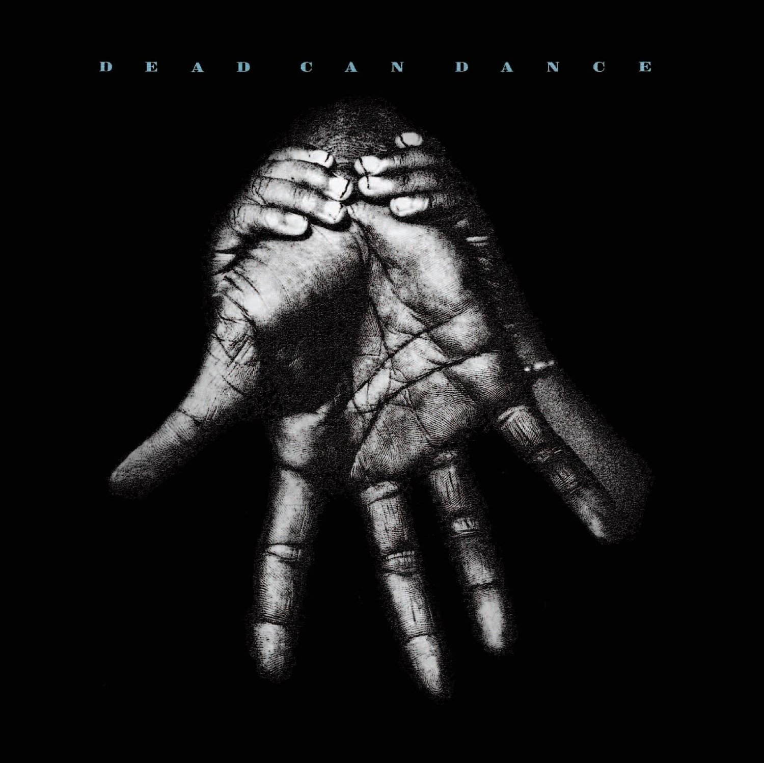 Copertina Disco Vinile 33 giri Into the Labyrinth [2 LP] di Dead Can Dance