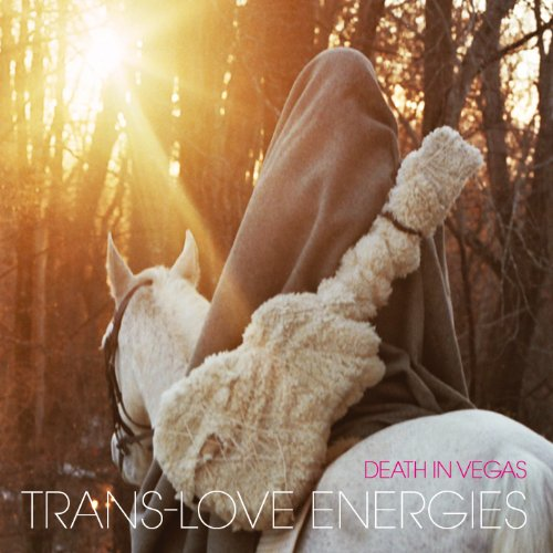 Copertina Disco Vinile 33 giri Trans-Love Energies [2 LP] di Death In Vegas