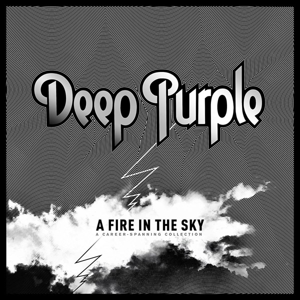 Copertina Vinile 33 giri A Fire in the Sky [3 LP] di Deep Purple