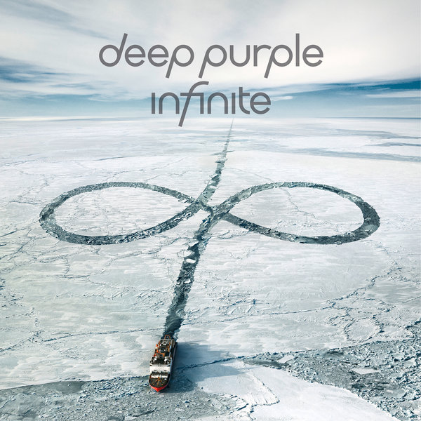 Copertina Vinile 33 giri Infinite [2LP + DVD] di Deep Purple