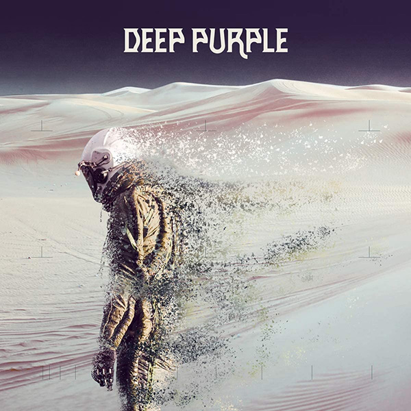 Copertina Vinile 33 giri Whoosh! [2LP + DVD] di Deep Purple