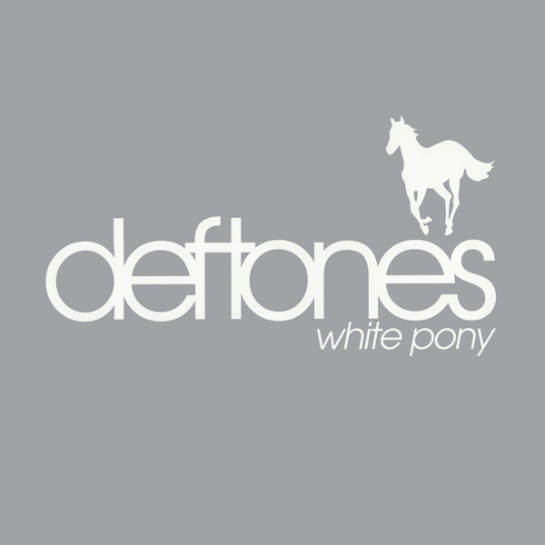 Copertina Vinile 33 giri White Pony [2 LP] di Deftones