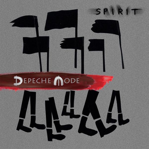 Copertina Vinile 33 giri Spirit [2 LP] di Depeche Mode
