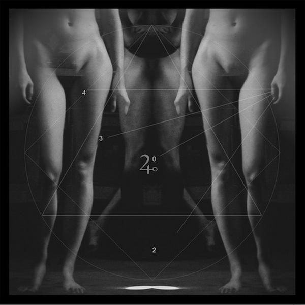 Copertina Disco Vinile 33 giri Numeri E Figure di Der Noir