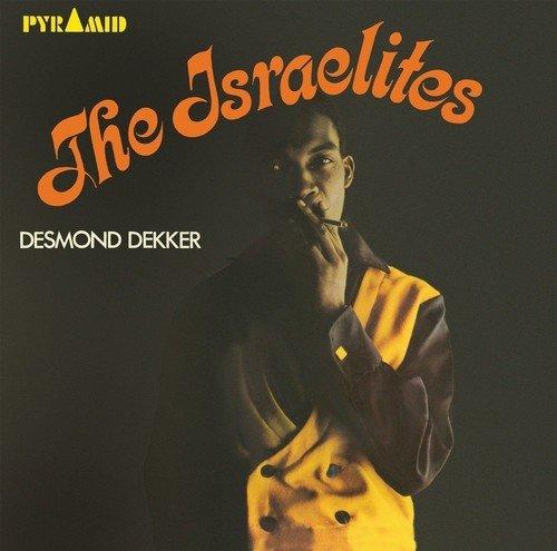 Copertina Disco Vinile 33 giri The Israelites di Desmond Dekker