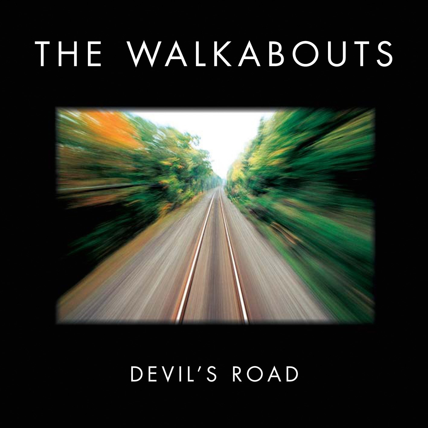 Copertina Disco Vinile 33 giri Devil's Road [2 LP] di The Walkabouts