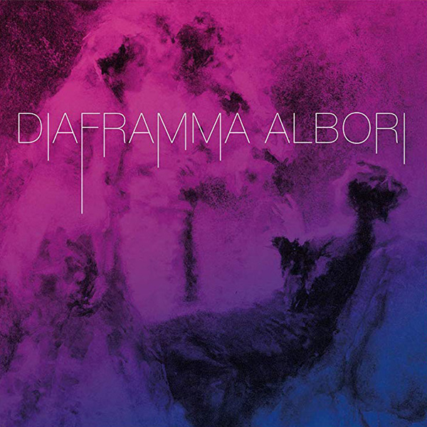 Copertina Vinile 33 giri Albori [2 LP + CD] di Diaframma