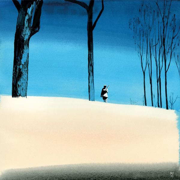 Copertina Disco Vinile 33 giri Siberia Reloaded 2016 [2LP + CD] di Diaframma