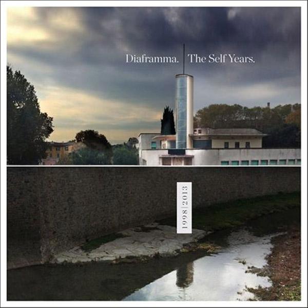 Copertina Vinile 33 giri The Self Years [2 LP] di Diaframma