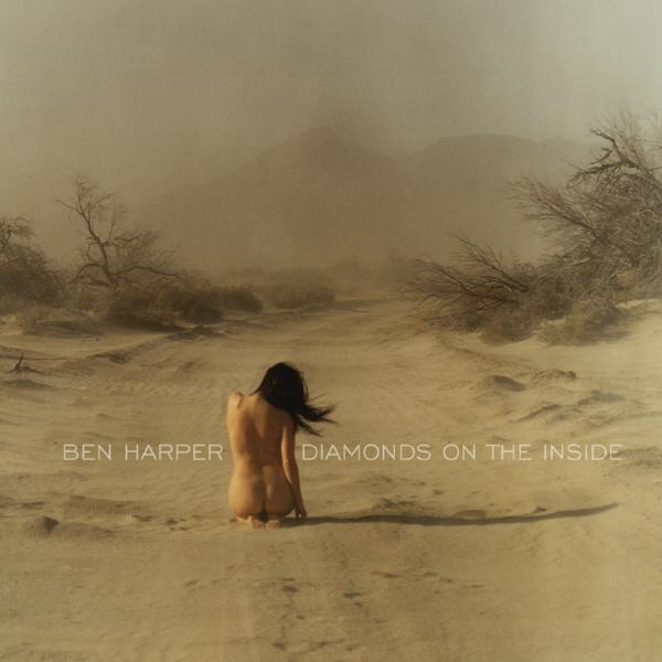 Copertina Disco Vinile 33 giri Diamonds On the Inside [2 LP] di Ben Harper