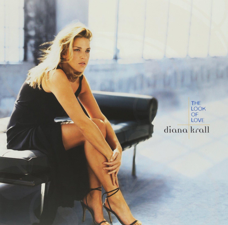 Copertina Disco Vinile 33 giri The Look of Love [2 LP] di Diana Krall