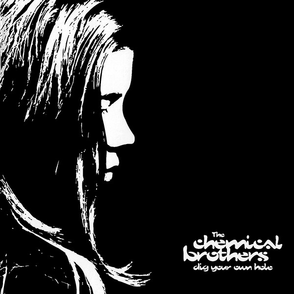 Copertina Disco Vinile 33 giri Dig Your Own Hole [2 LP] di The Chemical Brothers