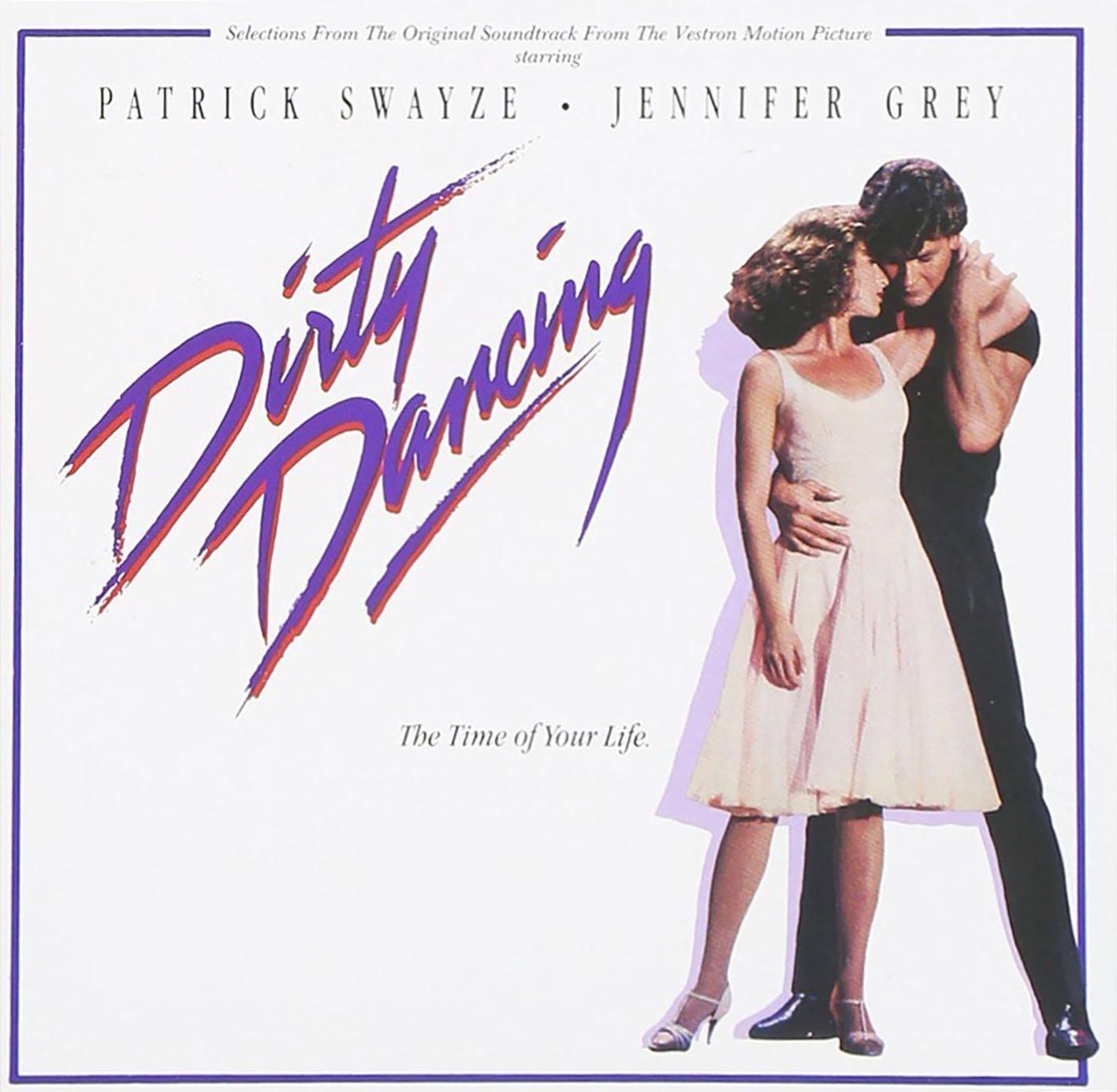 Copertina Disco Vinile 33 giri Dirty Dancing [Soundtrack LP] di Vari Artisti