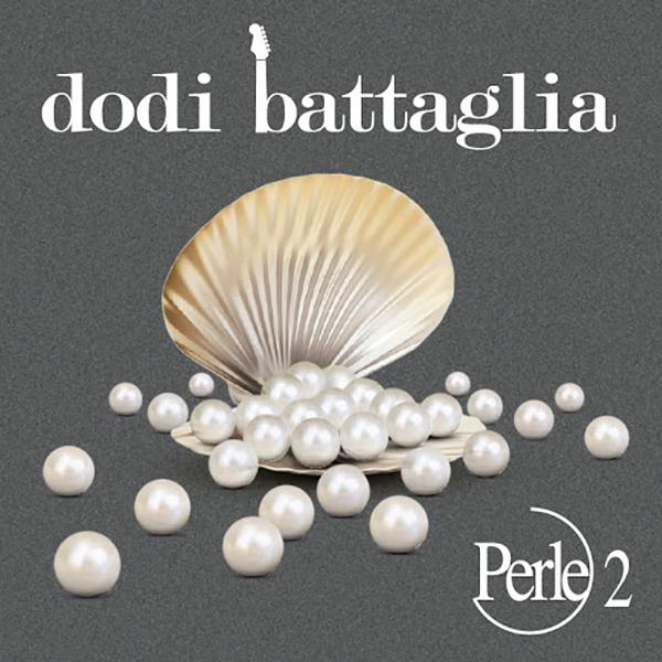 Copertina Vinile 33 giri Perle 2 di Dodi Battaglia