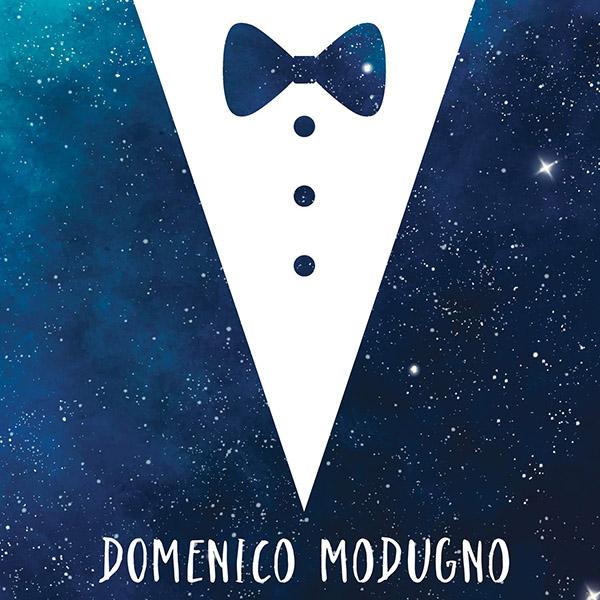 Copertina Vinile 33 giri Domenico Modugno [2 LP] di Domenico Modugno