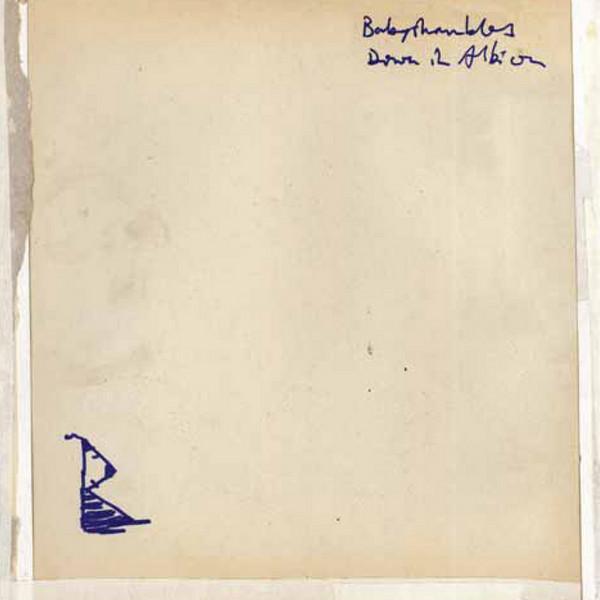 Copertina Disco Vinile 33 giri Down in Albion [2 LP] di Babyshambles