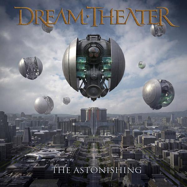 dream theater vinile  Disco Vinile The Astonishing [4 LP] - Dream Theater su ...