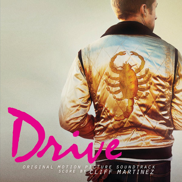 Copertina Vinile 33 giri Drive [Soundtrack 2xLP] di Cliff Martinez