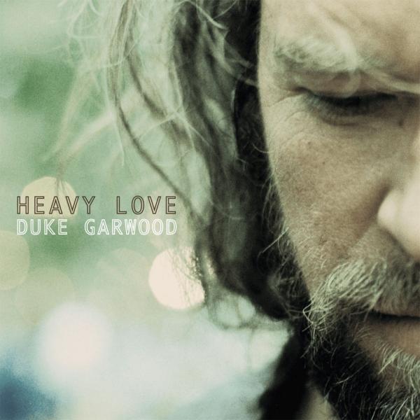 Copertina Disco Vinile 33 giri Heavy Love di Duke Garwood
