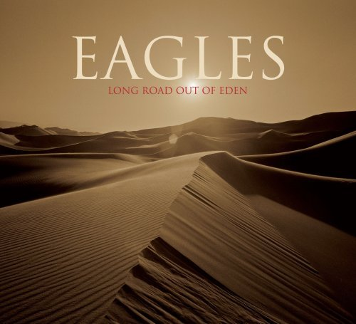 Copertina Disco Vinile 33 giri Long Road Out of Eden [2 LP] di Eagles