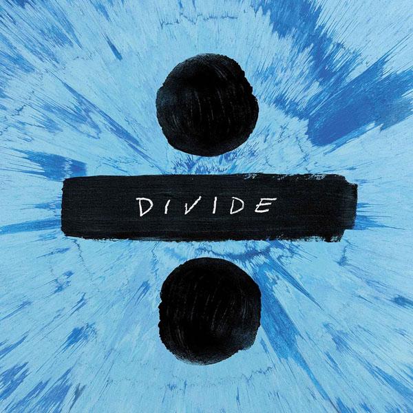 Copertina Vinile 33 giri ÷ (Divide) [2 LP] di Ed Sheeran