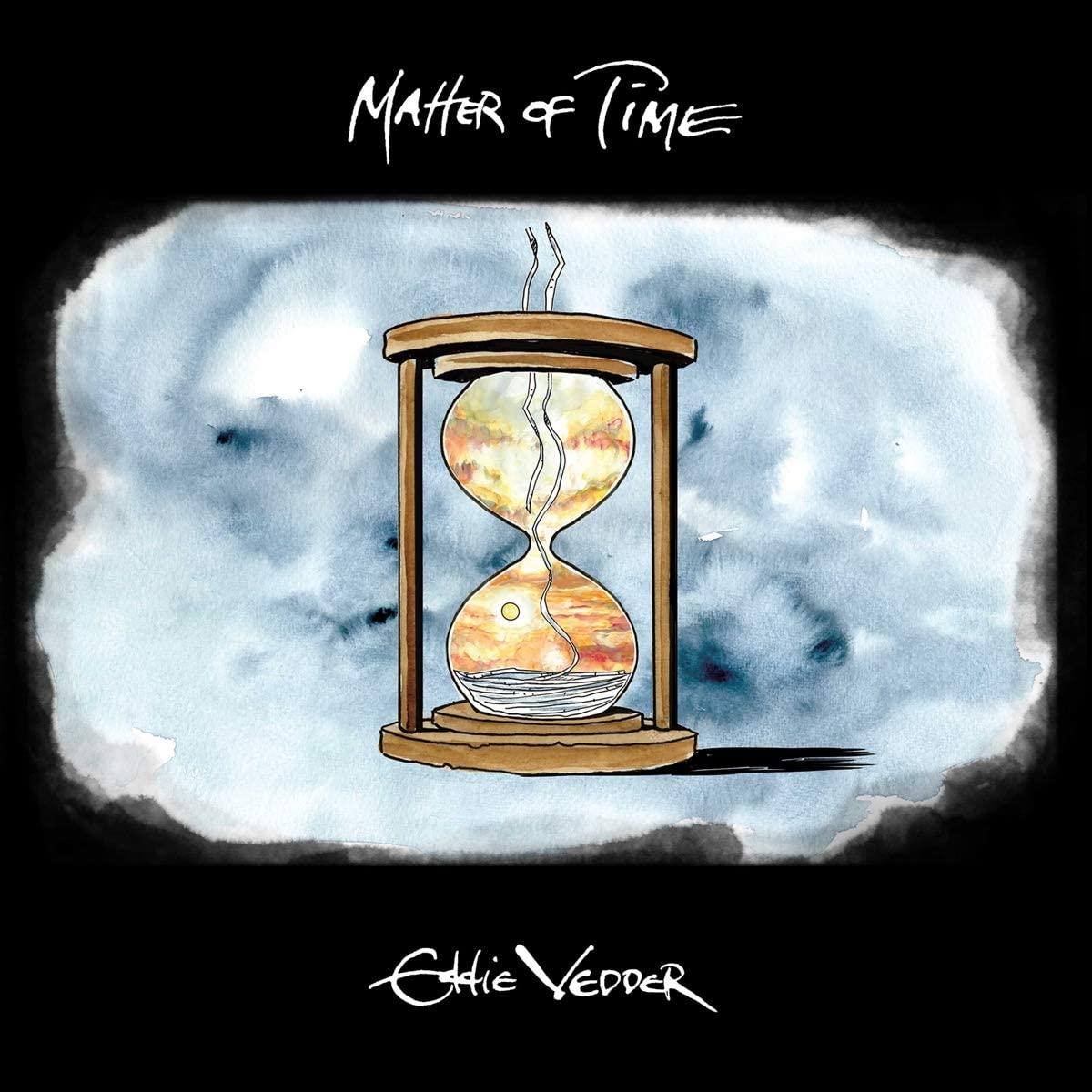 Copertina Vinile 33 giri Matter Of Time [Singolo 45 Giri] di Eddie Vedder