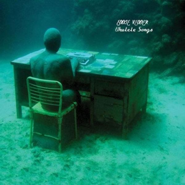 Copertina Disco Vinile 33 giri Ukulele Songs di Eddie Vedder