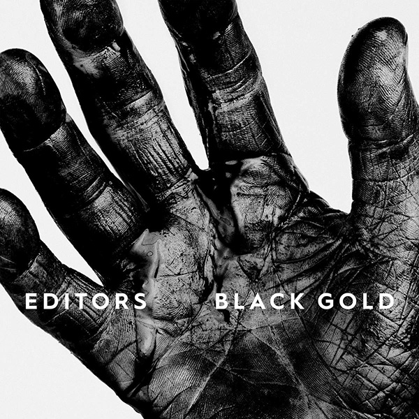 Copertina Vinile 33 giri Black Gold [2 LP] di Editors