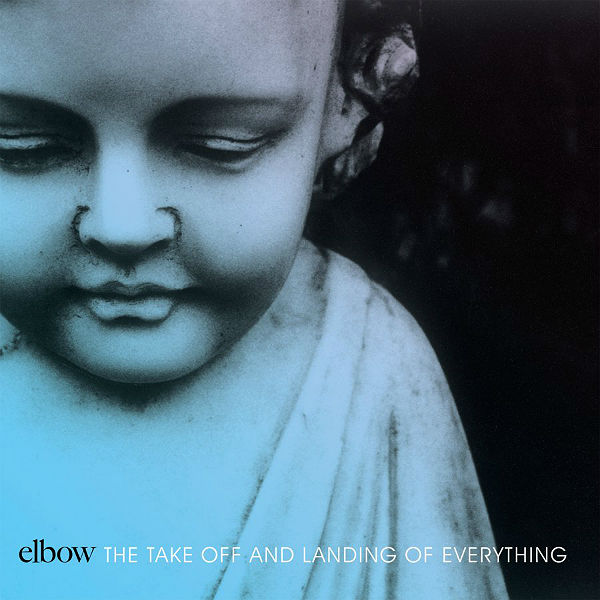 Copertina Disco Vinile 33 giri The Take Off and Landing of Everything [2 LP] di Elbow
