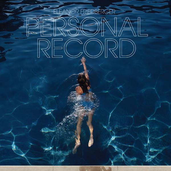 Copertina Disco Vinile 33 giri Personal Record di Eleanor Friedberger