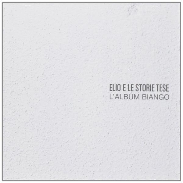 Copertina Disco Vinile 33 giri L'Album Biango [2 LP] di Elio e le Storie Tese