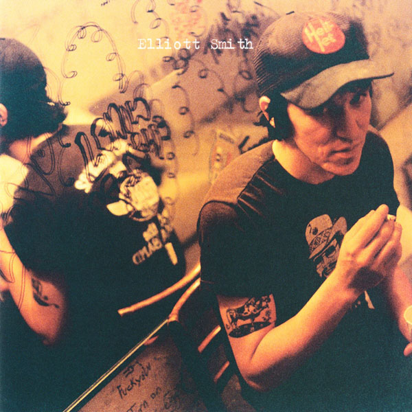 Copertina Vinile 33 giri Either/Or di Elliott Smith